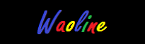WaoLine The Internet Interactive and Dynamic General Visual Directory: premier visual portal on the web